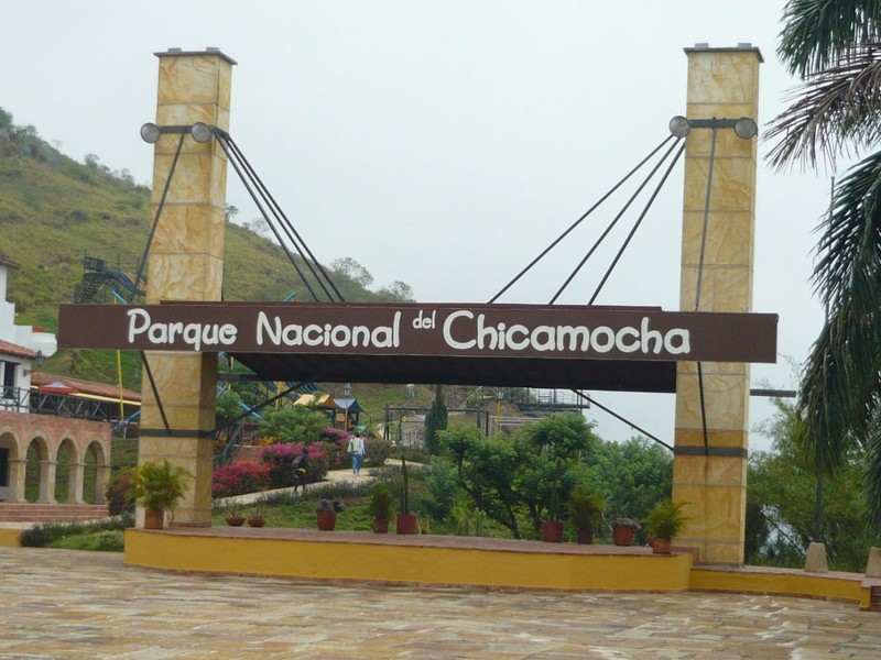 Excursiones a Santander Terrestre