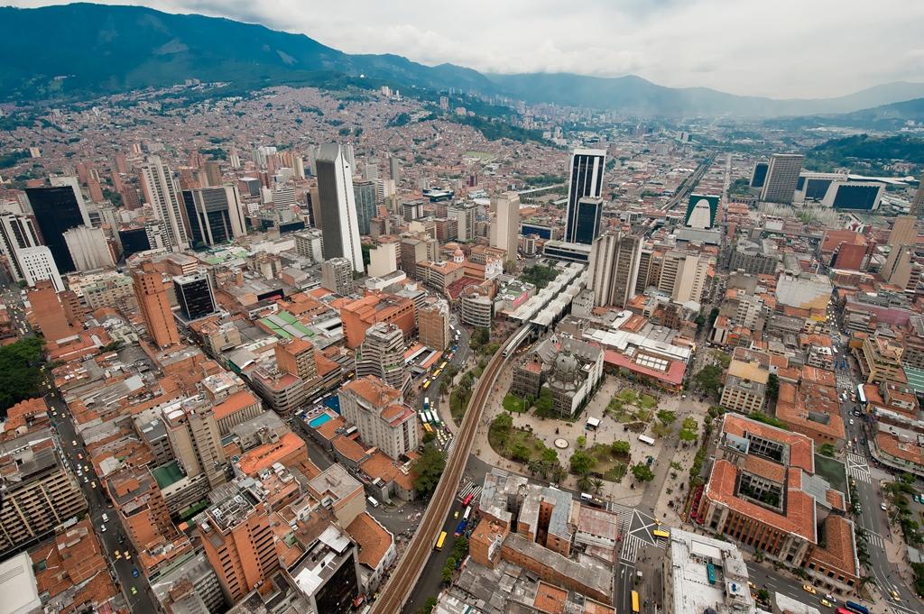 Planes Turísticos en Medellín
