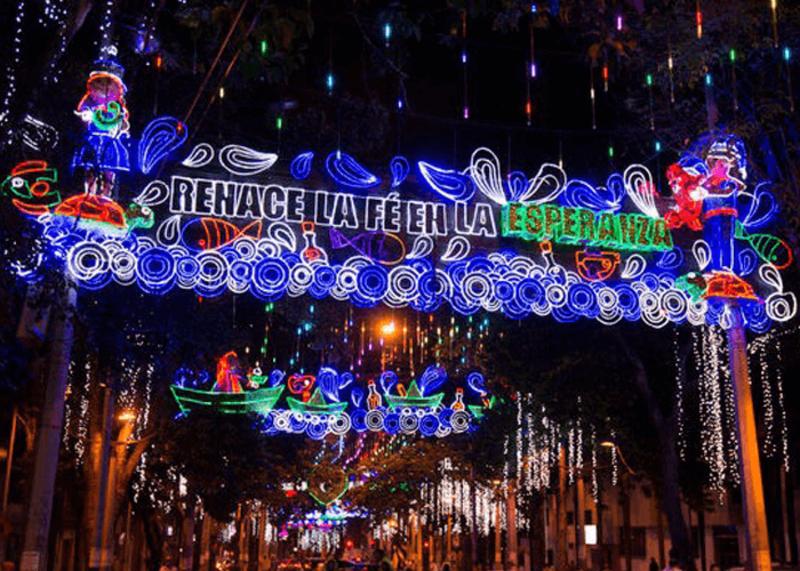 Tu fin de Semana Vívelo en Medellín de Luces