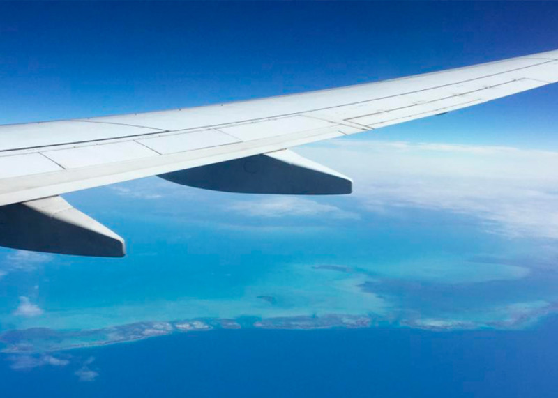 Excursiones Aéreas Santa Marta