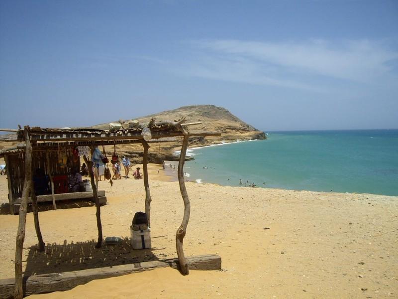 Excursiones a la Guajira