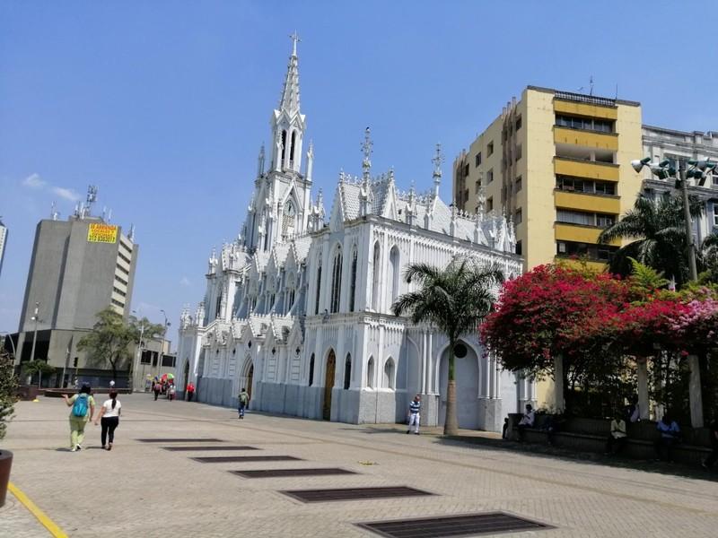 Excursión al Sur de Colombia (Popayan, Pasto y Cali)