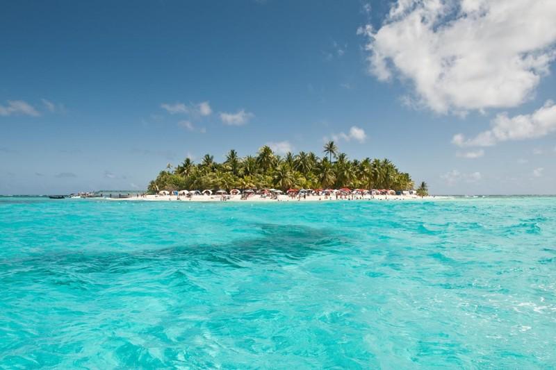 Excursiones a San Andrés Islas