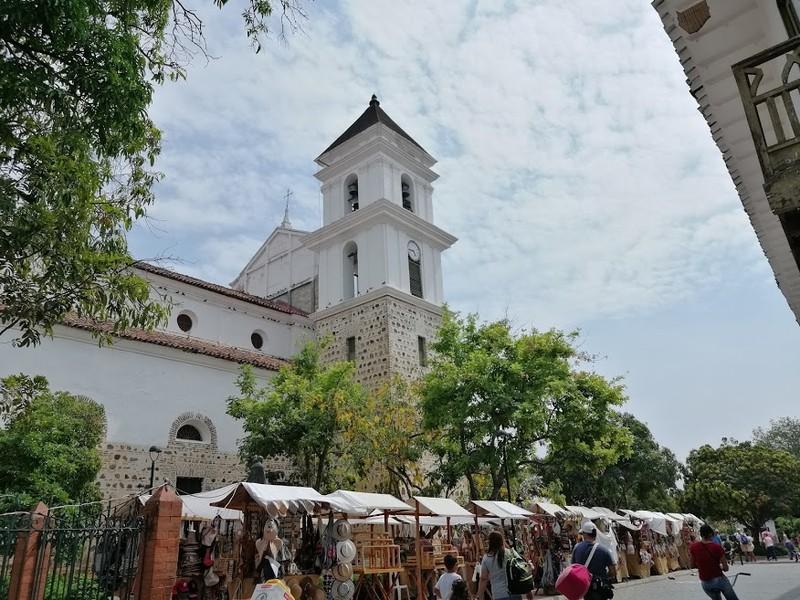 Tour Santa Fé de Antioquia (Tour de las Frutas)